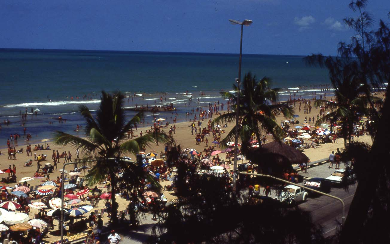 Recife 1993