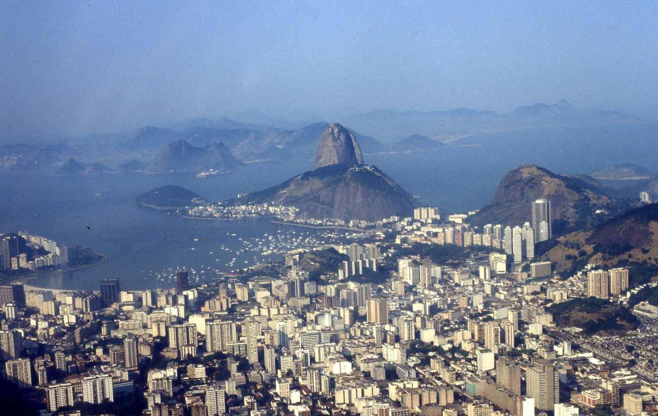 Rio de Janeiro 1993