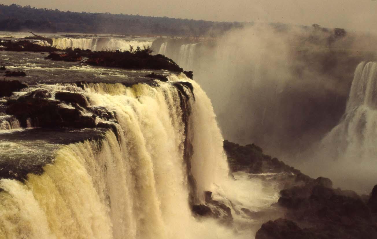 Iguazu 1993