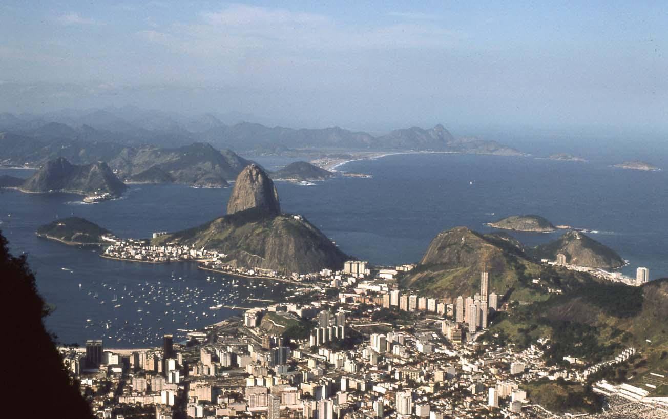 Rio de Janeiro 1979