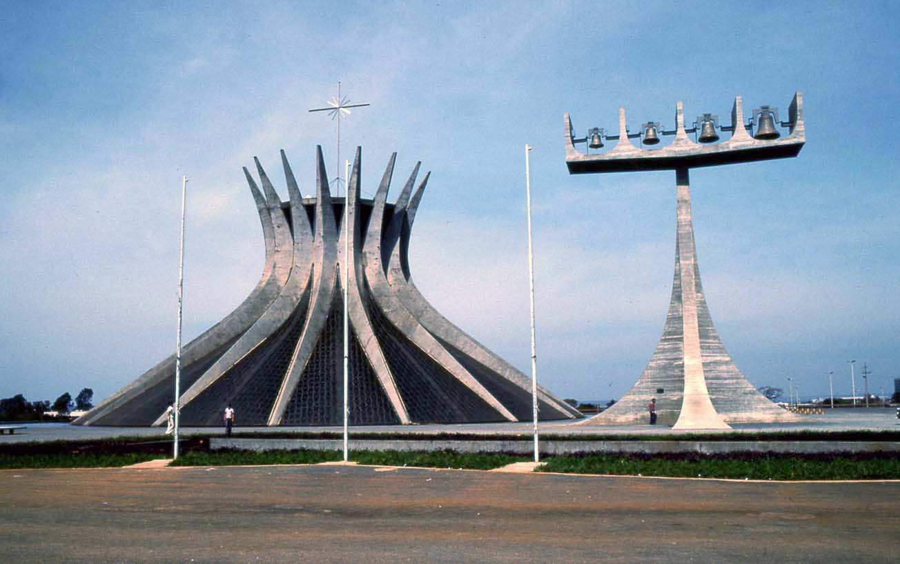 Photo Gallery Brasilia 1979