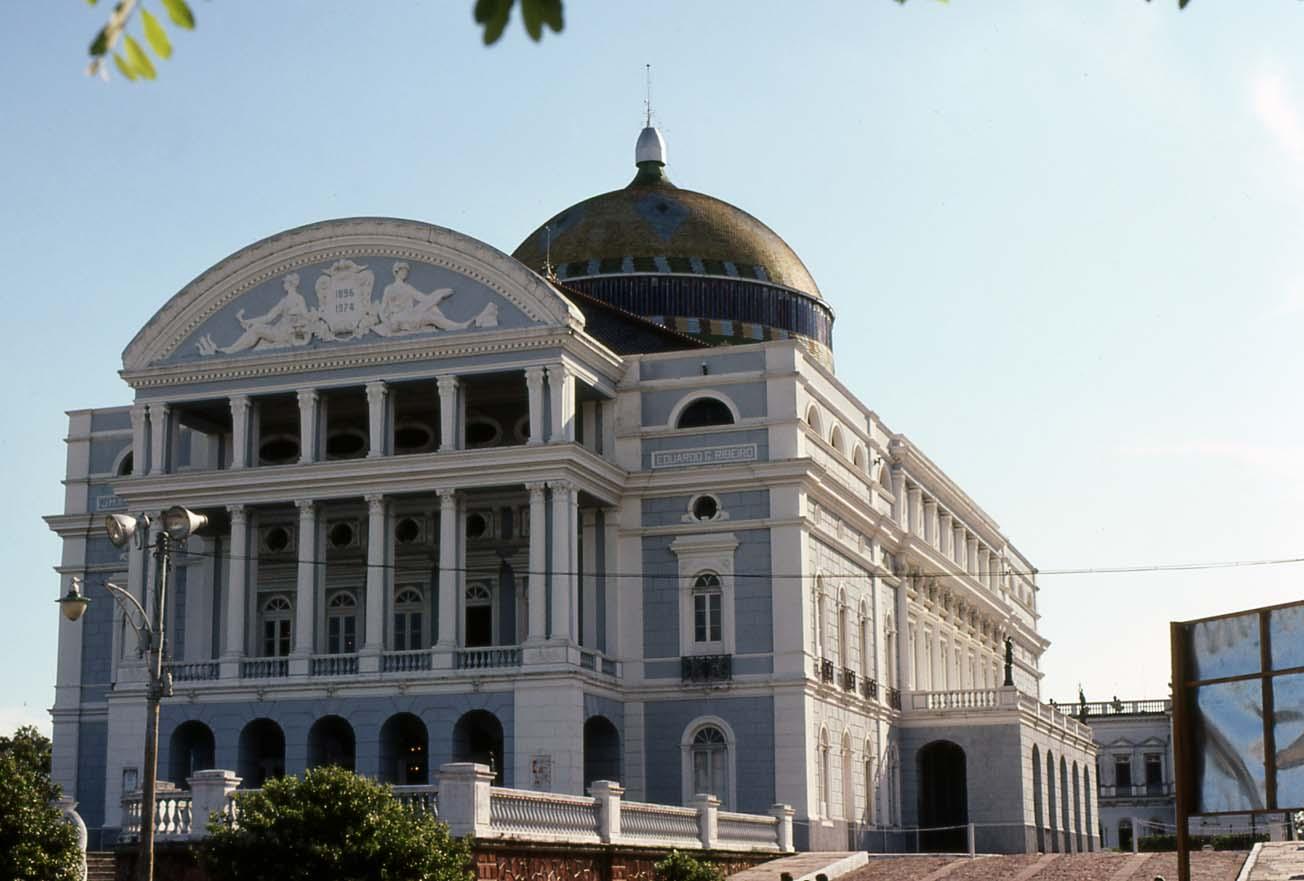 Manaus 1979