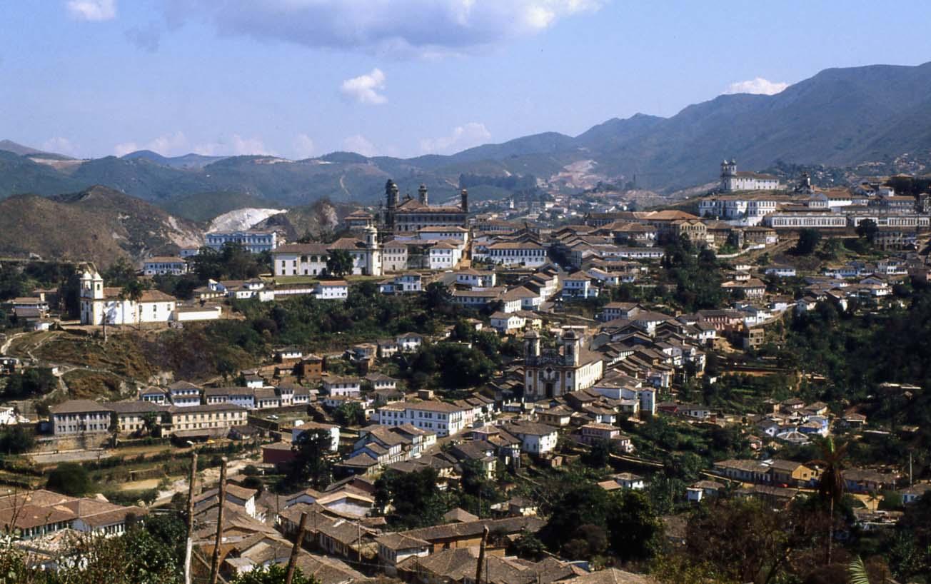Oro Preto 1979