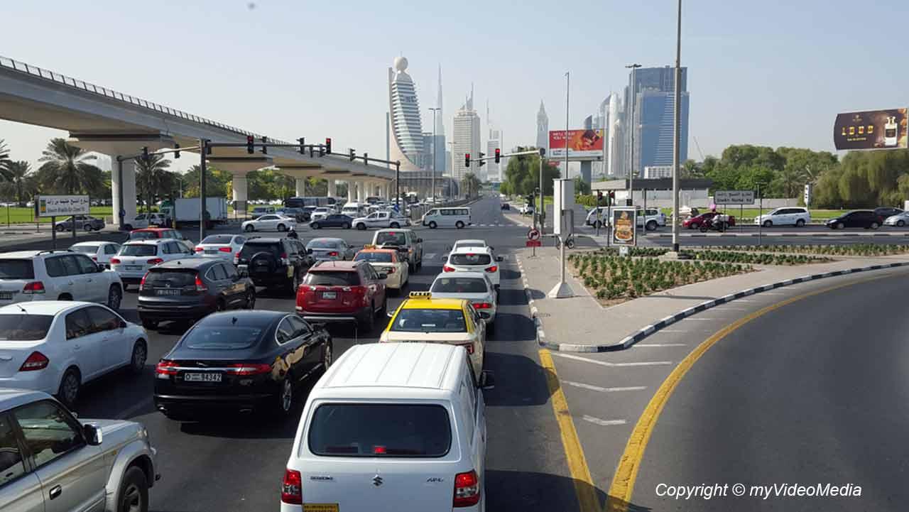 Dubai Bilder
